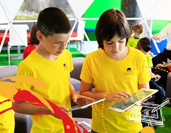 Savremena tehnologija za brže učenje i razumevanje naučenog