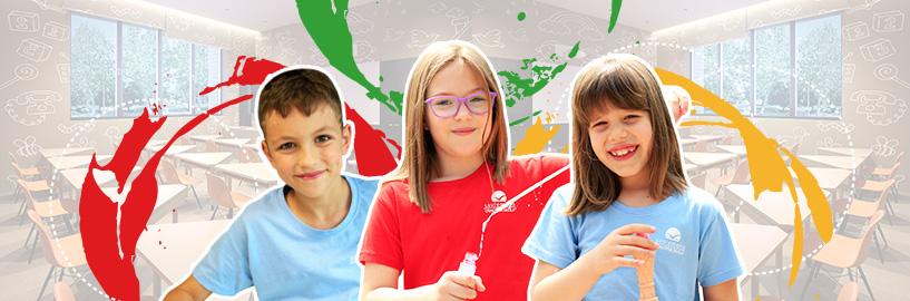 Nacionalni i Kembridž program za najmlađe