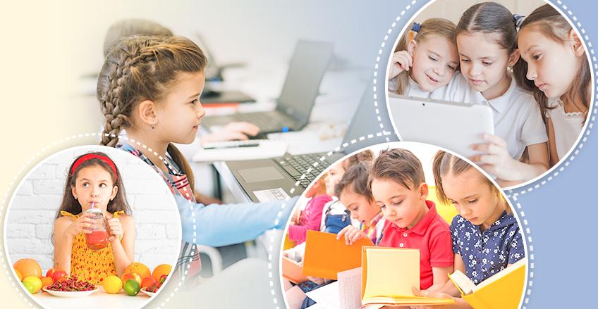 kako poboljšati pamćenje dece