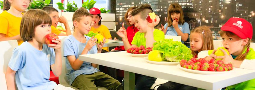 zdrava ishrana za poboljšanje pamćenja dece