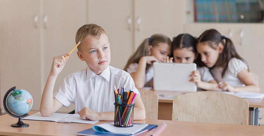 Stil učenja se usvaja u mlađim razredima