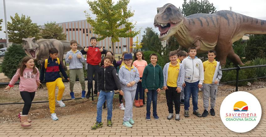 U poseti Prirodnjačkom muzeju: Do novih saznanja kroz tematske izložbe