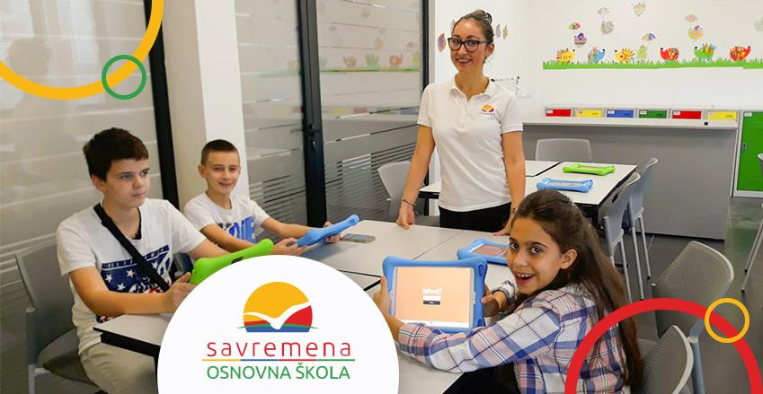 """Prvi """"Porodični dan"""" u prostorijama Savremene: Oduševljeni deca i roditelji"""