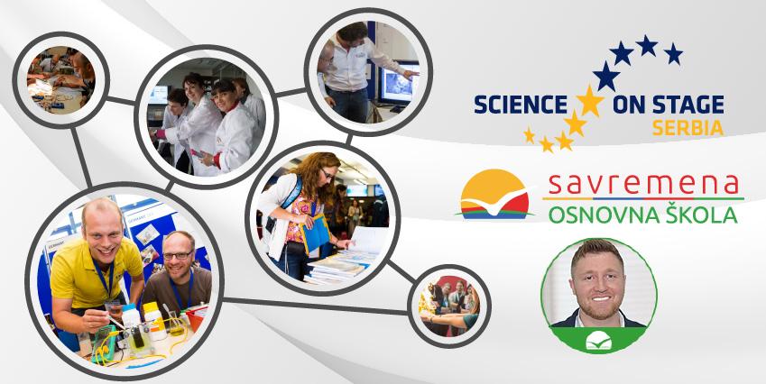 Science on Stage u Srbiji: Učenicima Savremene još dostupnija STEM znanja
