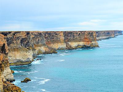 Obala Australije