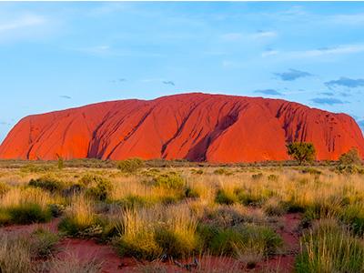 Prirodne lepote Australije