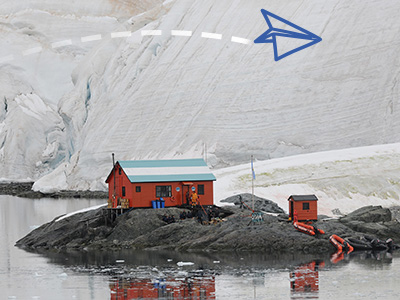 Život na Antarktiku
