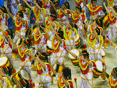 Karneval u Riju
