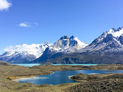 Andi u Čileu