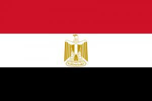 Egipat zastava