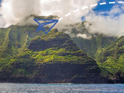 Havaji, vulkanska ostrva