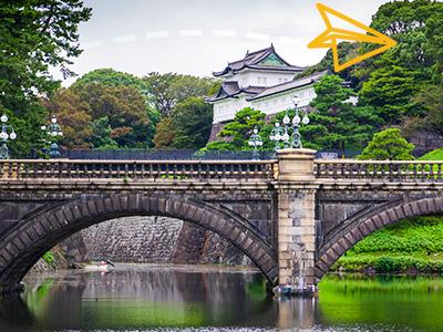 Most u Tokiju