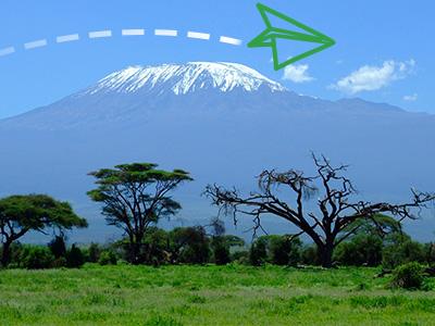 Nacionalni parkovi Kenije