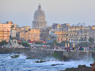 Malekon, Havana