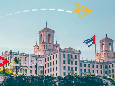 Hotel Nacional, Havana