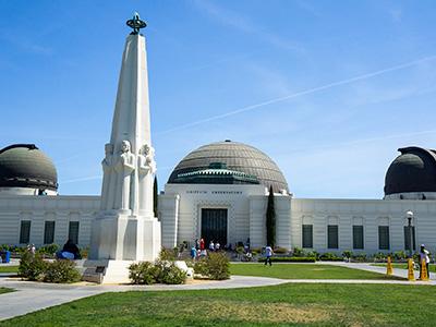 Obzervatorija u LA