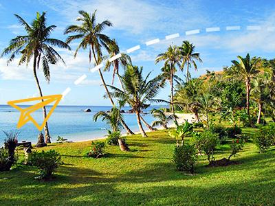 Egzotični Madagaskar