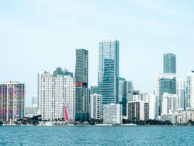 Pogled na Majami
