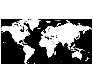 Mapa sveta SOŠ ekskurzija