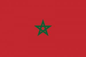 Maroko zastava