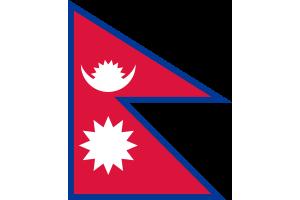 Nepal zastava
