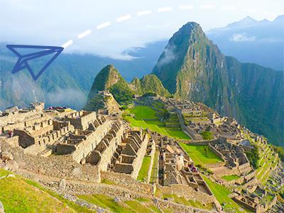 Majanske piramide