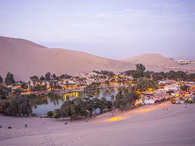 Priroda u Peruu