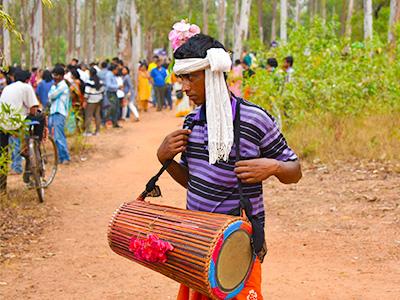 Tradicionalna muzika u Ruandi