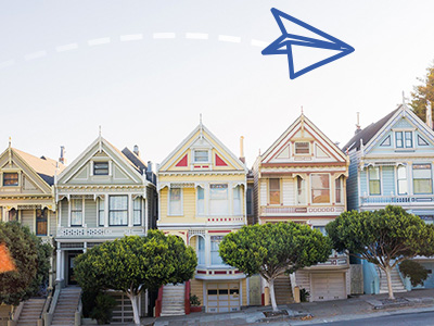 Kvart u San Francisku