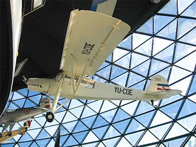 Muzej vazduhoplovstva