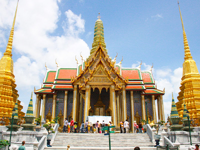 Velika palata