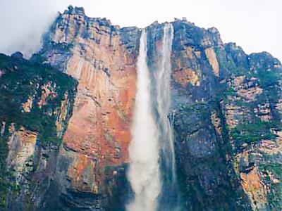 Anđeoski vodopadi