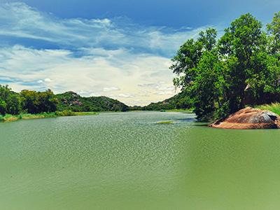 Reka Zambezi
