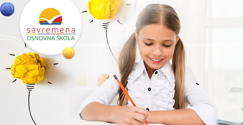 dete vežba za IQ test