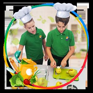 Učenici kuvaju