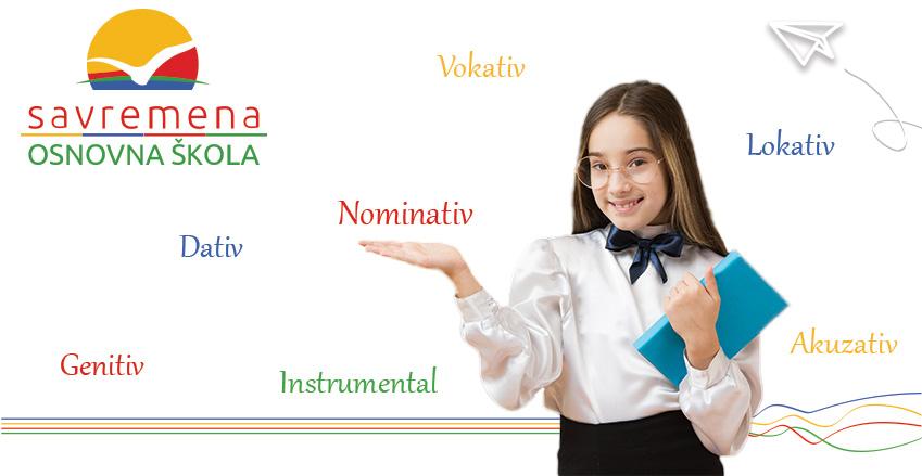 Kako se najlakše uče padeži u srpskom jeziku?