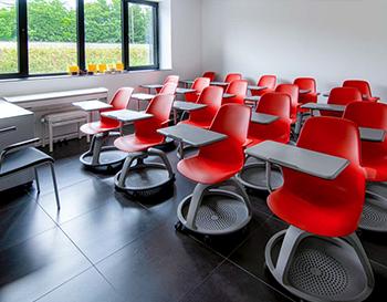 Savremene učionice