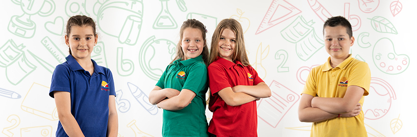 Školske uniforme za najmlađe osnovce
