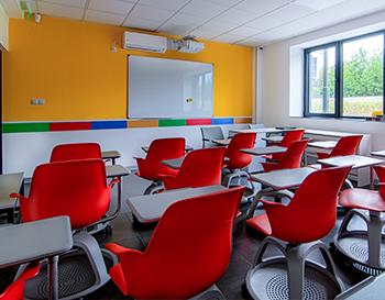 Moderne učionice