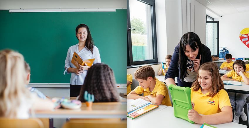 Zašto je dobro da učenici menjaju učitelje i kako ta praksa izgleda u Savremenoj osnovnoj školi?