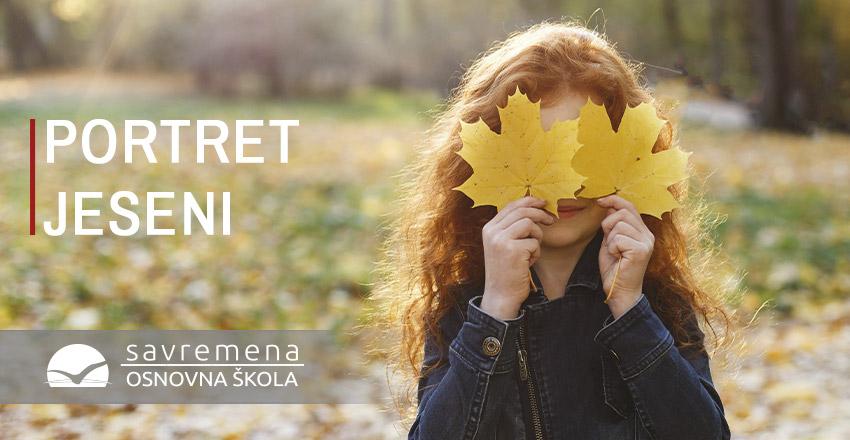 """Savremeni umetnici briljirali na foto-konkursu """"Portret jeseni"""""""