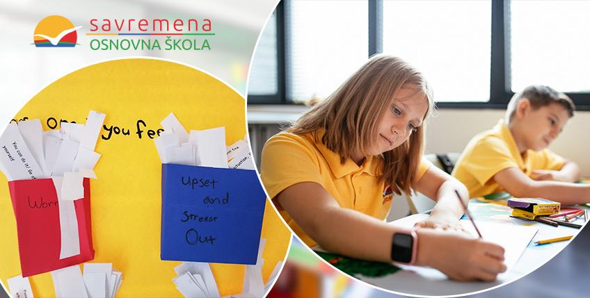 Savremena osnovna škola pridružila se novom eTwinning projektu