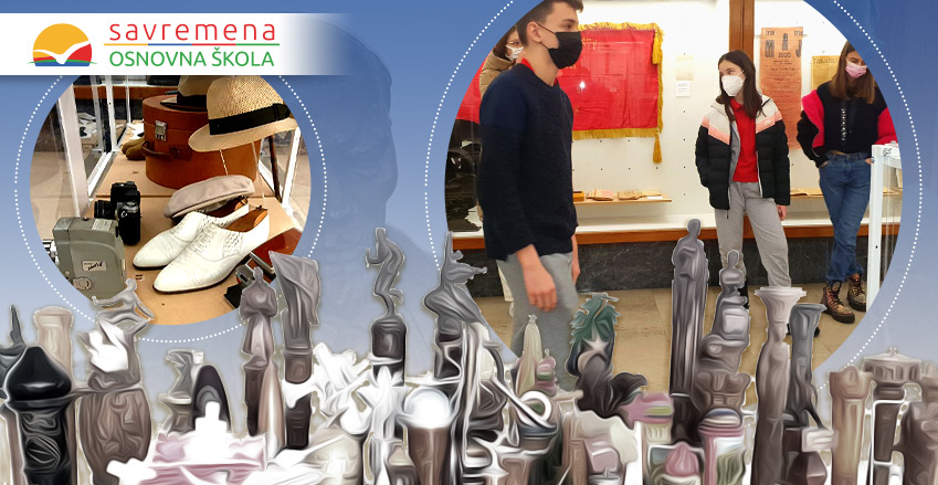 Muzej Jugoslavije – novo kulturno iskustvo za savremene osnovce