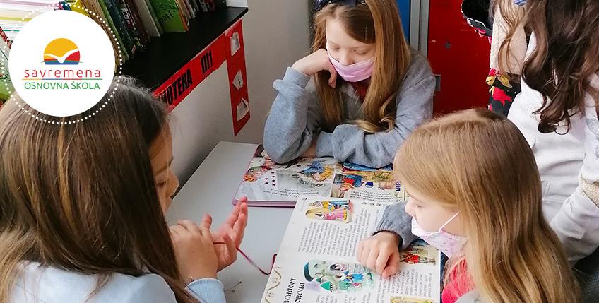 Međunarodni dan dečje knjige kao podsećanje na važnost i magiju čitanja